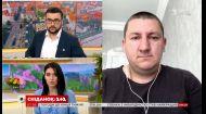 """Керівник ГО """"Кращі люди Одеси"""" Сергій Крайм розказав, чи є новини щодо зниклої 11-річної Дарини Лук'яненко"""