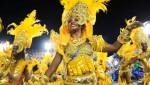 Мир наизнанку 10 сезон 36 выпуск. Бразилия. Изнанка карнавала в Рио-де-Жанейро и парад грязи в Парати