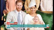 Принц Гарри: путь от легкомысленного подростка до примерного отца