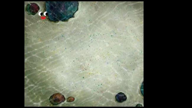 Губка Боб Квадратні Штани 2 сезон 36 серія. Зміна на кладовищі. Кохання Крабса