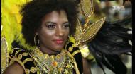 Історія простої дівчини з фавел, яка стала пассістас карнавалу