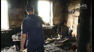 Двое маленьких детей погибли в пожаре – подробности в ТСН в 19:30