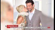 Певица Леди Гага и актер Брэдли Купер стали жить вместе