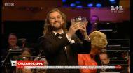 Українець Андрій Кимач став найкращим оперним співаком світу