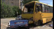 Хто винен у небезпеці маршрутних перевезень