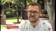 Как Александр Пономарев попал на Евровидение и о чем жалеет до сих пор