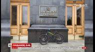 Хто з українських можновладців їздить на велосипедах