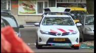 Яким чином спецслужби Нідерландів наводять паркувальний порядок