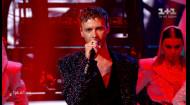 Max Barskih – Лей, не жалей – Танцы со звездами 2019