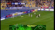 Динамо – Десна - 1:2. Видео гола Филиппова