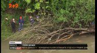 Повінь на Закарпатті забрала життя 11-річного хлопчика