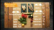 Форель у томатному соусі з овочами - Смачний світ з Євгеном Клопотенком