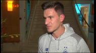 Копенгагенские флэшбеки: что чувствовал Вербич перед матчем против экс-клуба в Лиге Европы