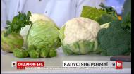 Білокачанна, цвітна, савойська, броколі: чим корисна капуста і чи допомагає схуднути