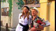 Олег Скрипка святкує 55-річний ювілей в Одесі