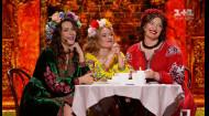 Жіночий квартал – Намалюю тобі зорі. Різдвяна історія з Тіною Кароль
