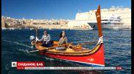 """Мій путівник. Мальта — полювання на лицарів, легенди острова та пиріжки """"пастіці"""""""