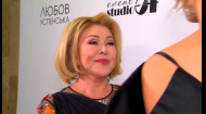 Любовь Успенская рассказала, как выбирает наряды для сольных выступлений