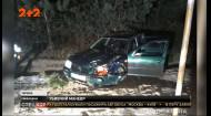 Масштабное ДТП на Ровенщине: в аварию попало сразу четыре автомобиля