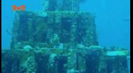 Таємниця підводного міста Йонагуні
