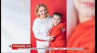 Шлях до інклюзії: співачка Соломія Чубай розповіла, як бореться за нормальне ставлення до сина з аутизмом
