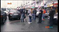 В столице правоохранители задержали авто в розыске, за рулем которого был владелец