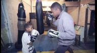 Як колишній кримінальний злочинець Бразилії відкрив школу боксу