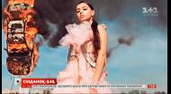 Британська співачка Charli XCX зняла кліп на Троєщині