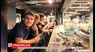 """В журнале """"Твой малыш"""" рассказали об осуществлении мечты 16-летнего Никифора Скрипко"""