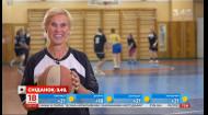 Баскетбол повертає молодість і наповнює енергією життя: історія команди баскетболісток 55+
