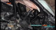 Неподалік Києва трапилася смертельна аварія: загинула дівчина