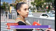 На украинских дорогах планируют рисовать не прямые зебры, а косые