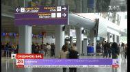 """Аэропорт """"Киев"""" презентовал вторую очередь строительства терминала А"""