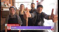 Інклюзивна пекарня: історія Інги Гончарук та її особливої команди