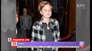 Анджеліна Джолі опинилася в центрі скандалу через доньку Шайло