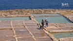 Мій путівник. Найкраще. Приготування місцевого сиру і плантації солі на мальтійському острові Годзо