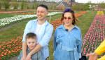 Тарас Тополя и певица Alyosha готовятся в третий раз стать родителями