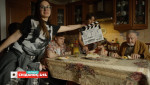 Как снимают новый сериал о подростках «СЕКС, інста і ЗНО» - ТелеСніданок