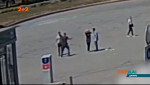 У Дніпрі водій напав інспекторку поліції
