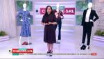 Модные правила для женщин элегантного возраста: Ольга Сеймур воспроизвела стиль актрисы Мерил Стрип