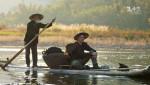 Світ навиворіт 11 сезон 12 випуск. Китай. Риболовля за допомогою бакланів і полювання на морських живців