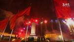 Світ навиворіт 11 сезон 11 випуск. Китай. Парад у Пекіні, Велика Китайська стіна і качка по-пекінськи