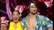 Шоу результатів: 4 тиждень — Танці з зірками 2021