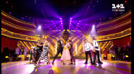 Вечір тріо – Танці з зірками 2021. 8 ефір