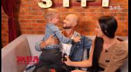 Влад Яма с женой рассказали, как воспитывают сына