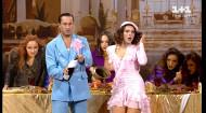 Александра Машлятина и Денис Самсон – Самба – Танцы со звездами 2021