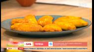 """Готовим ямайские пирожки с говядиной в прямом эфире утреннего шоу """"Сніданок. Выходной """""""