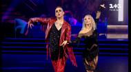 MELOVIN и Лиза Русина – Ча-ча-ча – Танцы со звездами 2021