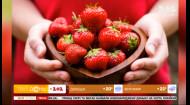 Як вибрати полуницю без нітратів