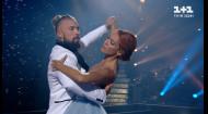 Алексей Суровцев и Мария Колосова – Вальс – Танцы со звездами 2021